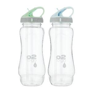 O2 Slender Water Bottle