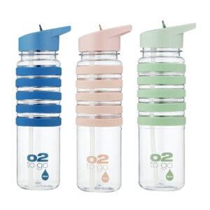 O2 Sport Drink Bottle