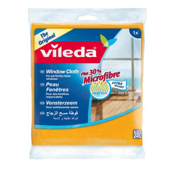 Vileda Window Cloth Goldenmarc