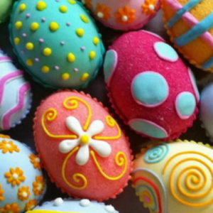 Impress your guests this Easter