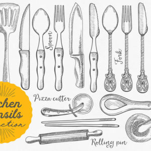 The Top 5 Kitchen items Every Kitchen Needs