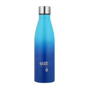 O2 Water Bottles